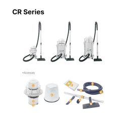 Cleanroom Vacuum Cleaner